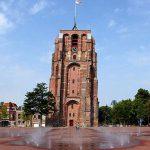 WWDS pakket verzenden Leeuwarden